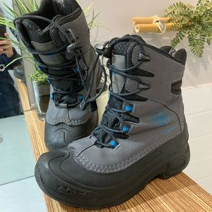 COLUMBIA Omniheat 200 grams Winter boots for boys Size 3